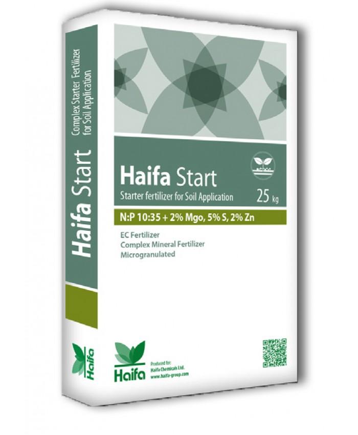 HAIFA START 10:35 + 2%MgO +5%S + 2%Zn
