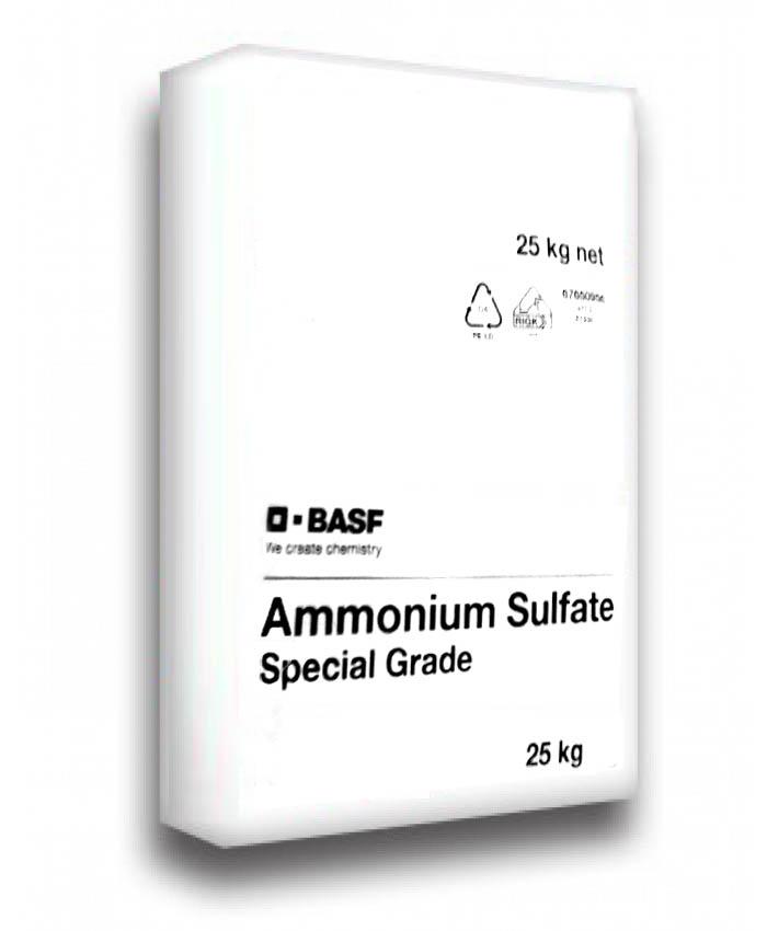 Sulfat de amoniu 21%N cristalin